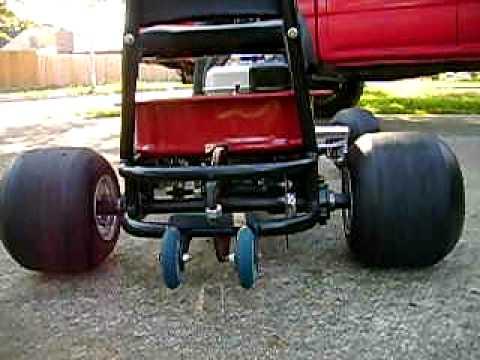 bad ass wagon