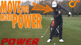 IMPACT MOVE FOR MORE POWER