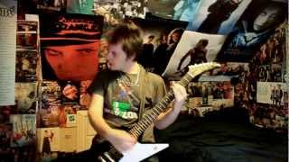 Video Game Guitar Medley