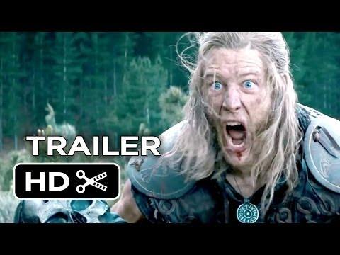 Northmen  A Viking Saga   2014  Viking Epic Movie HD