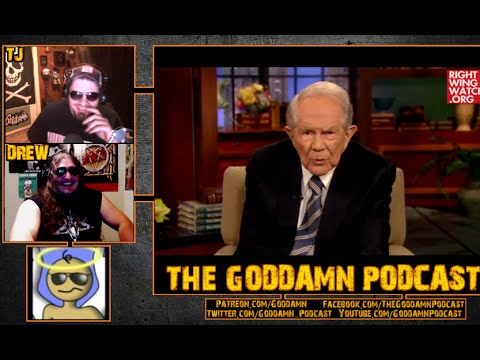 Burn-a-Bong, Dump 4 Prez, God's Golden Showers, More! Ep 34 - 9/8/15