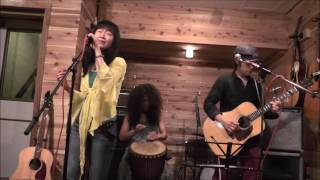 2016年7月24日 新宿歌舞伎町・Live bar Strength 蓮沼ラビィ企画ライブ ...