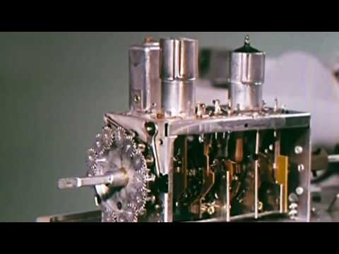 Manufacturing   The Reasons Why  1959 RCA; Desiging and Making Televisions ✪ Retro Documentary Films