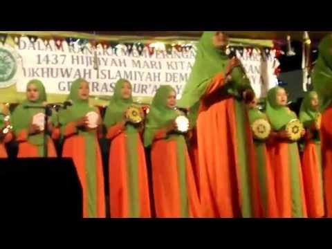 Magadir | Qasidah Al-Mubarok Rt04 Ds.Sukatani Clawu - Garut