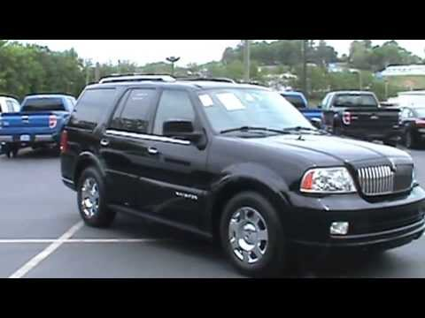 for sale 2006 lincoln navigator ultimate stk p6853 youtube. Black Bedroom Furniture Sets. Home Design Ideas