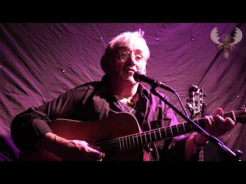 Michael de Jong - I hurt Myself - induction at Dutch Blues hall of fame 2017