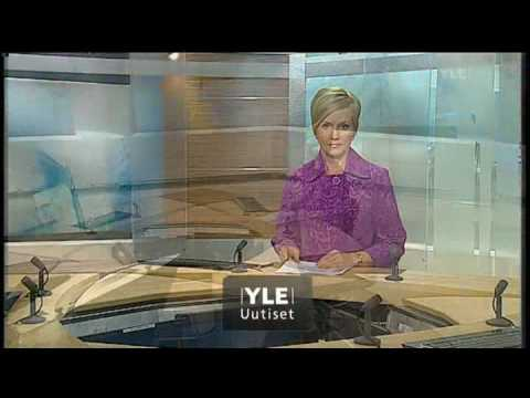 YLE uutiset (HQ) With english subtitles - YouTube