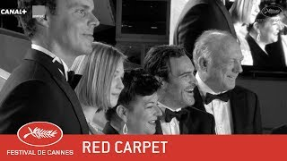 YOU WERE NEVER REALLY HERE - Red Carpet - EV - Cannes 2017