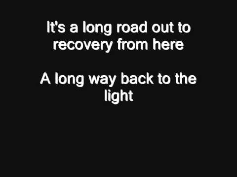 Frank Turner - Recovery (Lyrics)