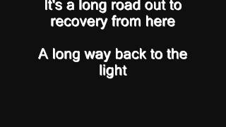 Frank Turner - Recovery (Lyrics)