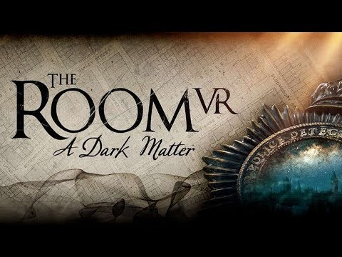 The Room VR : A Dark Matter - Bande Annonce
