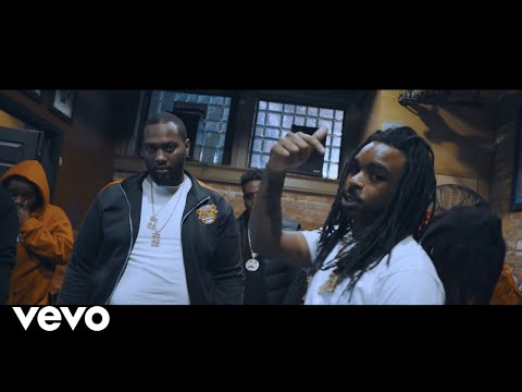 E Mozzy - Bounce Back (Official Video) ft....