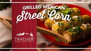Healthy Corn Recipe By Traeger Grills