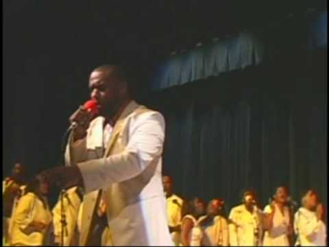 I Love The Lord by Phillip Carter & SOV