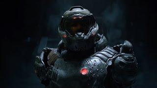 Кинематографический трейлер Doom