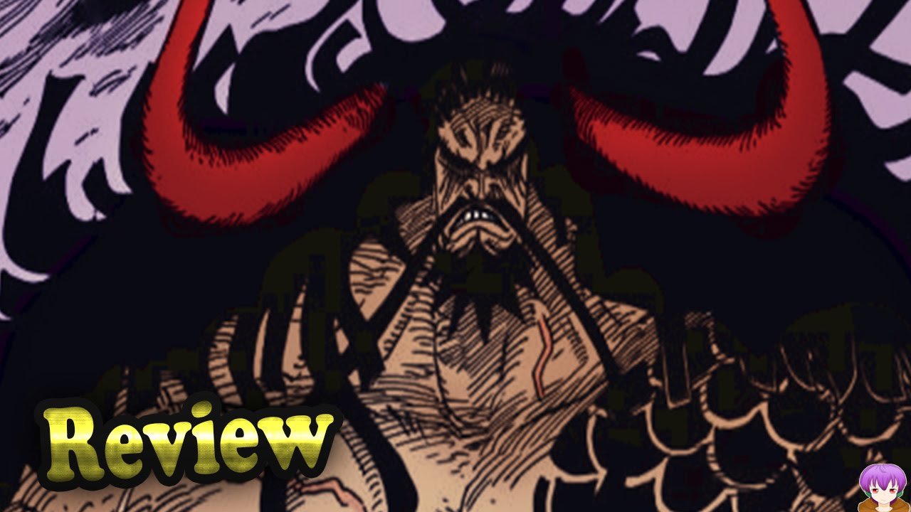 One Piece Chapter 795 Manga Review Kaido Vs Shanks What Really