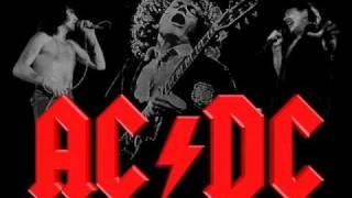 ♫ AC/DC - Shoot To Thrill [Lyrics]