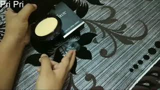 Lakme Absolute White Intense Wet & Dry Compact - Ivory Fair/Review