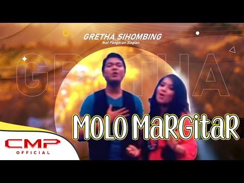 Gretha Sihombing feat Pangeran Siagian - Molo Margitar