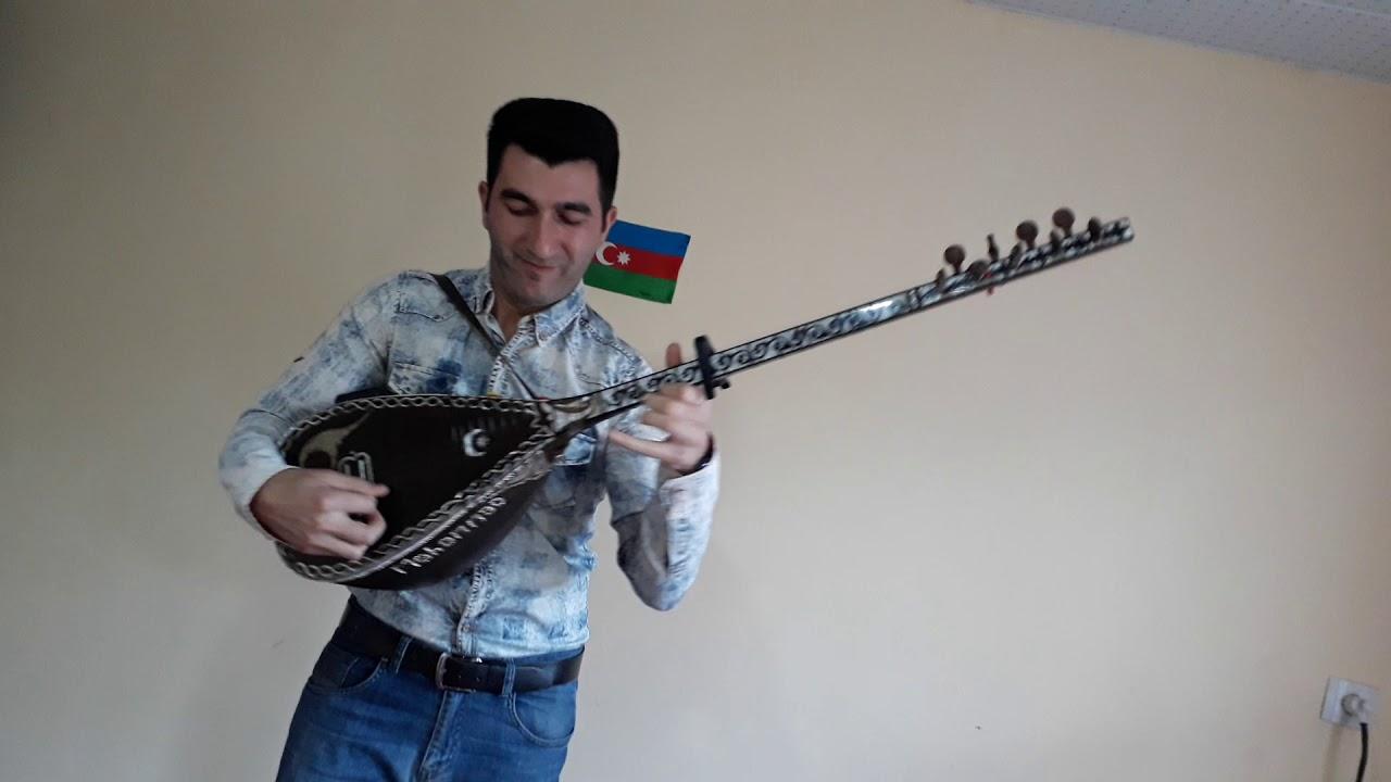 Majnun Nabudum Azeri version 2020