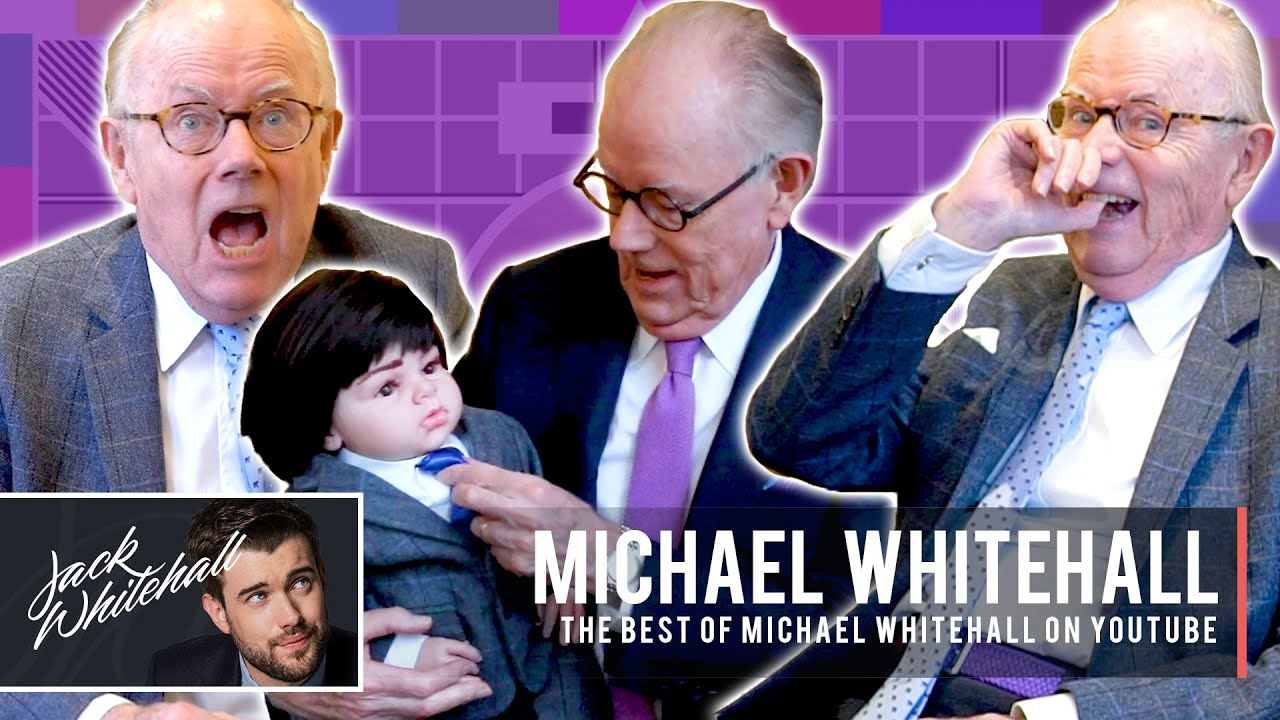 The Best Of Michael Whitehall