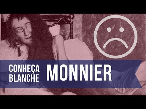 O sequestro de Poitiers, conheçam Blanche Monnier