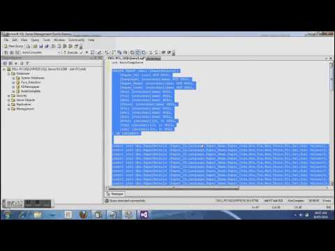 Autocomplete textbox in windows form application C# using database