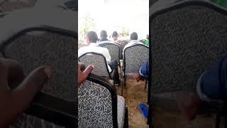 Nikiwa katika msiba wa bibi yangu mama mzazi wa SUGU mbunge wa mbeya.