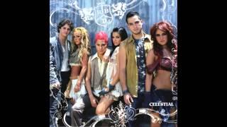 RBD: Celestial - CD Completo.