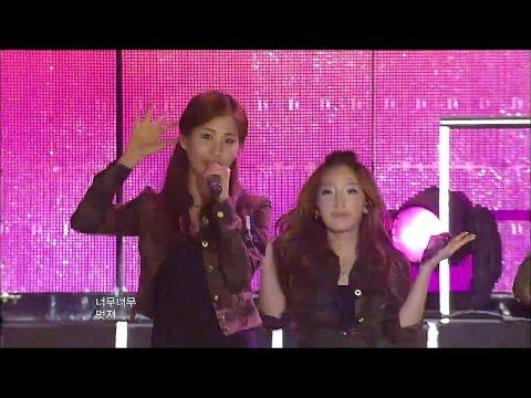 【TVPP】SNSD - Gee, 소녀시대 - 지 @ Incheon Korean Music Wave Live