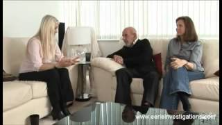 Jacque Fresco, Roxanne Meadows - Interview on Eerie Investigations (2009)