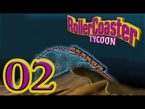 RollerCoaster Tycoon: Deluxe #2 |