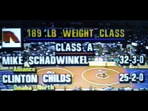 1992 Nebraska State High School Championship