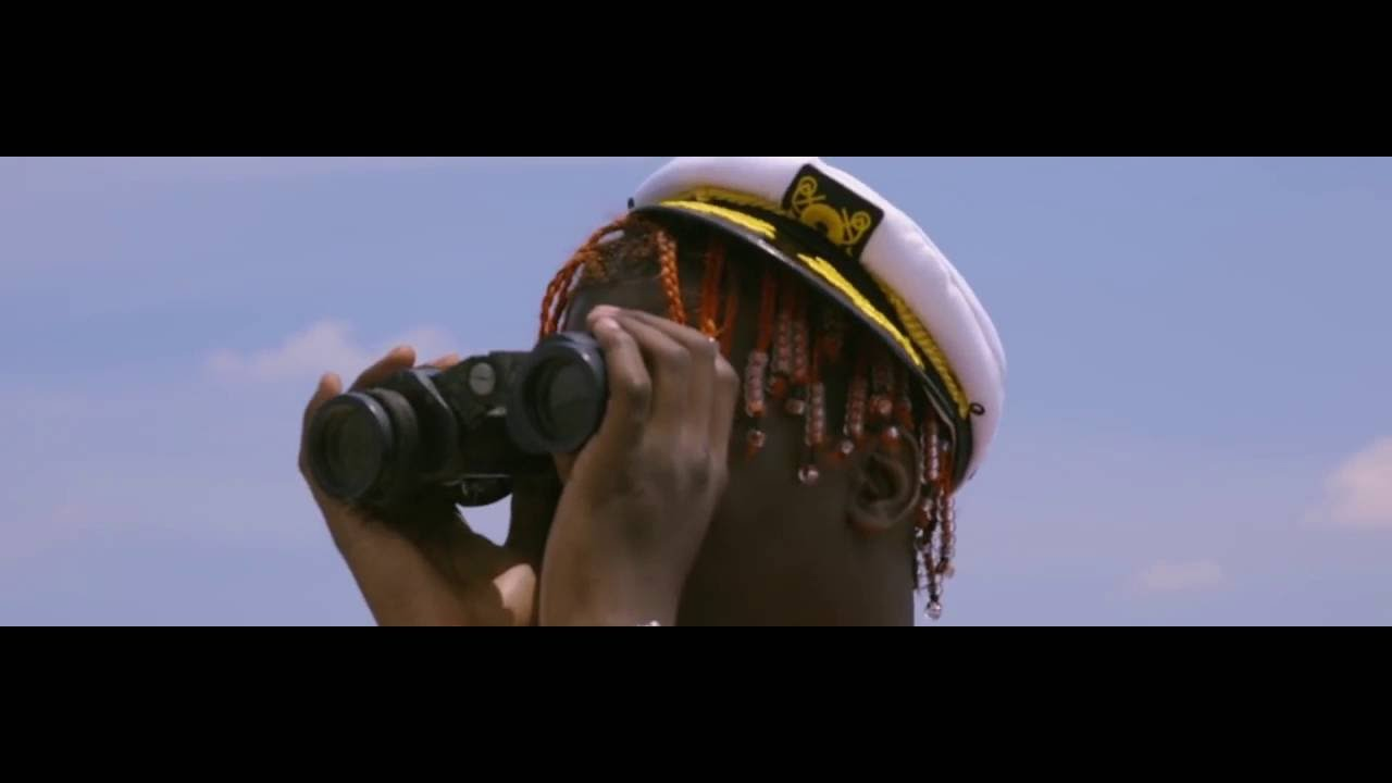 Lil Yachty - I Love You Music Video - Youtube-7518