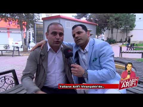 YOLLARIN ARİF'İ-VİRANŞEHİR DURU TV