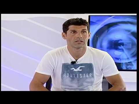 La Entrevista De Hoy. Francisco Javier Álvarez 03-08-2018