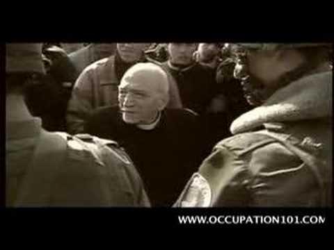 OCCUPATION 101: Christians of Palestine