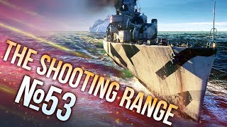 Gambar cover War Thunder: The Shooting Range | Episode 53