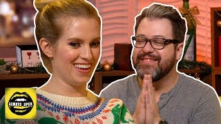 Always Open: Ep. 87 - A Texas Christmas Surprise | Rooster Teeth