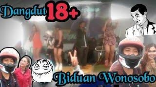 Vlog 29 : Dangdut 18+ Biduan Wonosobo