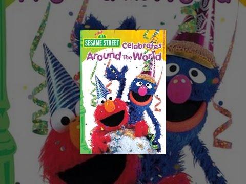 Sesame Street Celebrates Around the World - YouTube