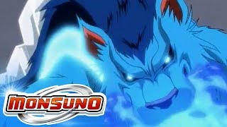 Monsuno | The Best of Longfang