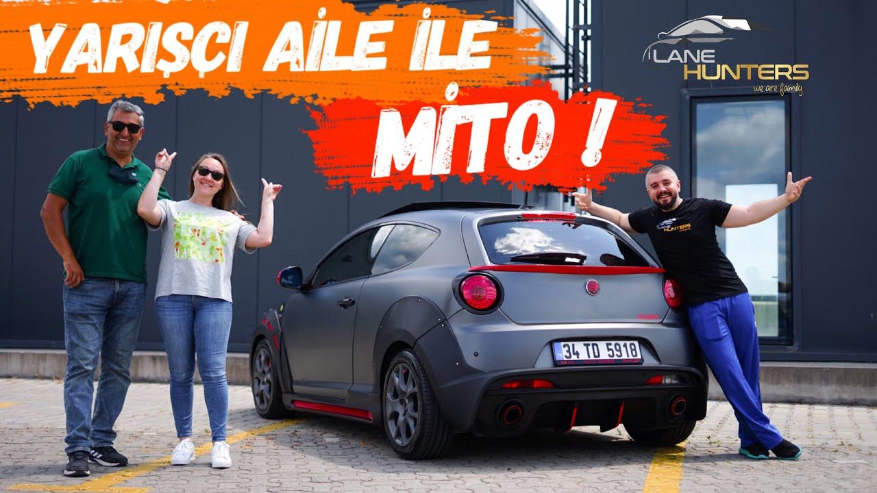 100.000 TL Modifiyeli Alfa Romeo MiTo! | Şakamatik!