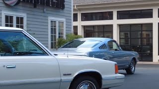 1981 Plymouth Reliant K Car