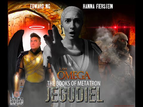 I AM OMEGA - The story of Jegudiel VIDEO