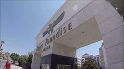 Horus Paradise Luxury Resort 5* UAI, Side