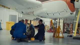 Aeronautical Engineering at City of Bristol College
