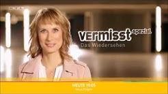 Vermisst Spezial - Das große Wiedersehen Vorschau (RTL)