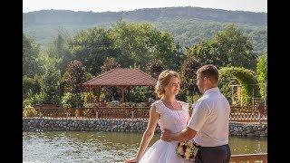 Свадьба в Хамышках. Горном поселении Гузерипля. 1 час.