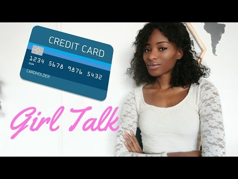 Girl Talk:Keeping Up With Your Credit!